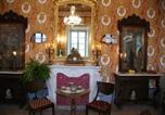 Hôtel Abbasanta - Residenza d'Epoca Regina d'Arborea-4