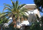 Location vacances Posedarje - Apartments Ante - 50m from the sea-4