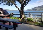 Location vacances Dunedin - The Bay Splendour-2