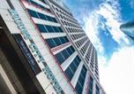 Hôtel Johor Bahru - Baguss City Hotel Sdn Bhd
