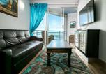 Hôtel Hermanus - Ocean Breeze Hotel-4