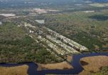 Villages vacances Daytona Beach - Bulow Cottage 25-3