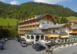 Hôtel Predlitz-Turrach - Hotel Berghof