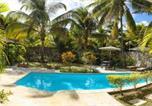 Location vacances Flic en Flac - Villa Wolmar-3