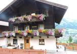 Location vacances Bad Hofgastein - Haslinggut-1