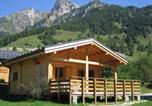 Camping Savoie - Camping Les Lanchettes-2