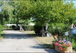 Camping avec Bons VACAF Alpes-de-Haute-Provence - Camping Les Prés Hauts-1