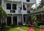 Hôtel Unawatuna - The Villa Hotel-2