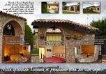 Hôtel Province de Potenza - Villakatia-1