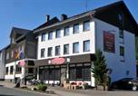 Hôtel Willingen - Hotel Niedersfeld-Winterberg-2