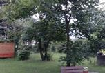 Location vacances Goniądz - Dom Pod Klonem-4