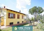 Location vacances Reggello - Villa Anna-1