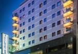 Hôtel Nagoya - Hotel Trusty Nagoya-1