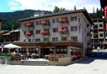Hôtel Valfurva - Hotel Sport-4