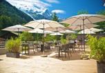 Villages vacances Haute Savoie - Les Aiglons Resort & Spa-2