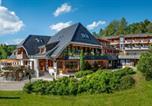 Hôtel Bernau im Schwarzwald - Albtalblick Ihr Wellness- & Wanderhotel-1