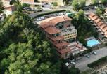 Hôtel Province de Pesaro et Urbino - Hotel Tortorina-4
