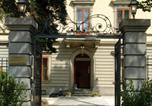 Hôtel L'église San Miniato al Monte - Residence Michelangiolo-4