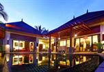 Villages vacances Choeng Thale - The Bell Pool Villa Resort Phuket-4