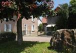 Location vacances Bousseraucourt - Gîte Chez Deplante-2