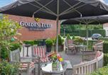 Hôtel Breda - Golden Tulip Hotel Zevenbergen-1