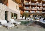 Hôtel Folgaria - Blu Hotel Natura & Spa