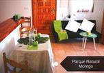 Location vacances  Alicante - Bungalow 1 dormitorio Montgo-2