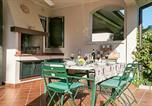 Location vacances Padenghe sul Garda - Buglio in Monte Villa Sleeps 5 Pool Wifi-4