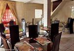 Hôtel Abuja - Rodze Hotels-4