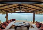 Location vacances  Panama - Tai Nuare Lodge-2