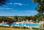 Camping Aveyron - Village Vacances Domaine de Combelles