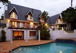 Location vacances Durbanville - Dark Chocolate Guest House-1