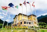 Hôtel Province de Belluno - Hotel Villa Imperina