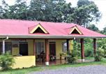 Location vacances Fortuna - Selvita Lodge Arenal-2