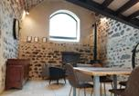 Location vacances Chaspinhac - Gîte Arsac-en-Velay, 3 pièces, 4 personnes - Fr-1-582-321-2