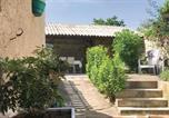 Location vacances La Roche-Posay - Holiday Home in Descartes-3