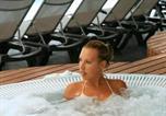 Hôtel 4 étoiles Molitg-les-Bains - Guitart La Molina Aparthotel & Spa-3