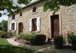Location vacances Gaja-et-Villedieu - Maison Iris-1