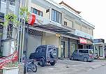 Hôtel Denpasar - Oyo 90302 Wisma Damai-3