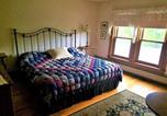 Location vacances Bretton Woods - The Wayside Inn-4
