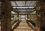 Hôtel Ilhabela - Tw Guaimbê Exclusive Suítes-4