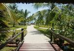 Villages vacances Mombasa - Salama Beach Resort-1