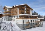 Hôtel Untertauern - Hotel Alpenland