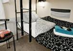 Hôtel Stockholm - Stf Långholmen Hostel Beds-2
