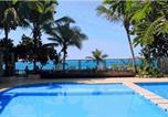Location vacances Ubatuba - Hotel Pousada Ancoradouro-1