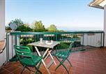 Location vacances Padenghe sul Garda - Buglio in Monte Villa Sleeps 5 Pool Wifi-3
