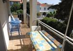 Location vacances Bord de mer de Royan - Apartment Royan proche plage appt t2-2