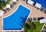 Hôtel Banyalbufar - Isla Mallorca & Spa-2