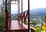 Location vacances Penebel - Bali Lakeside Villa-3