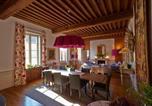 Hôtel Beaune - Côté Rempart-1